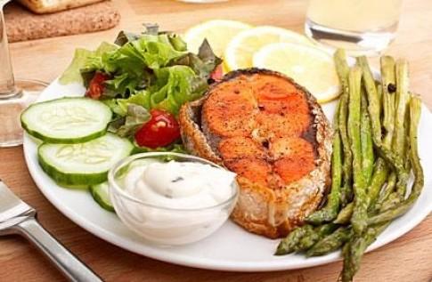 Chế độ ăn kiêng Low Carb giảm cân nhanh trong 1 tuần