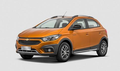 Chevrolet Onix Activ – hatchback cỡ nhỏ giá 17.390 USD