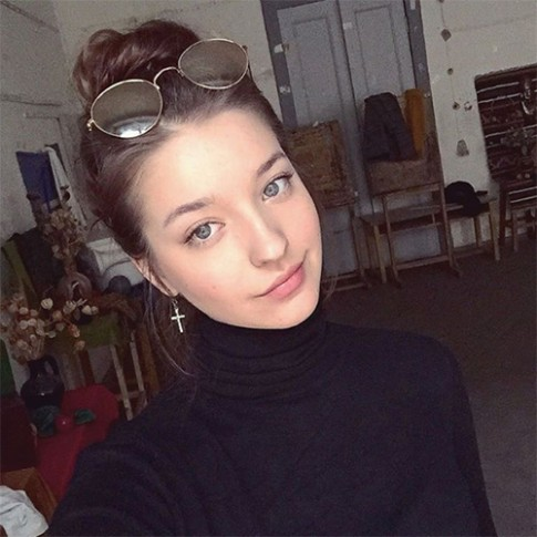 """Cô gái khiến cộng đồng mạng """"ráo riết truy lùng"""" những ngày qua"""