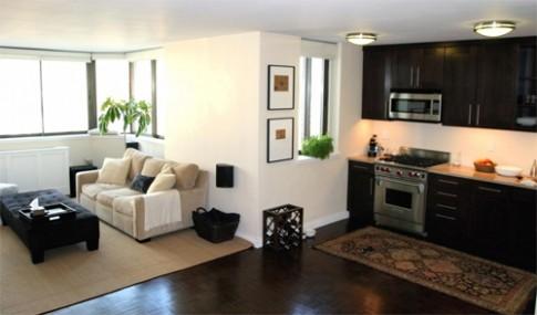 Có ít tiền, nên mua nội thất gì cho chung cư mới mua