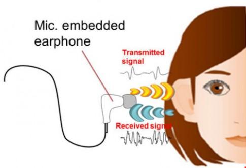 Công nghệ bảo mật bằng tai sắp đi vào thực tế