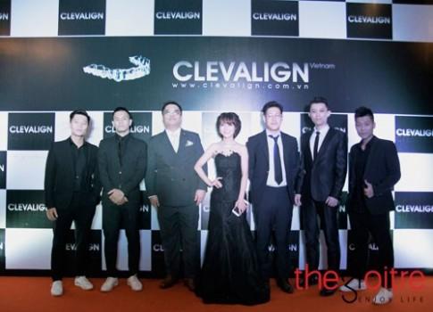 Công nghệ niềng răng trong suốt Clevalign chính thức ra mắt ở Việt Nam
