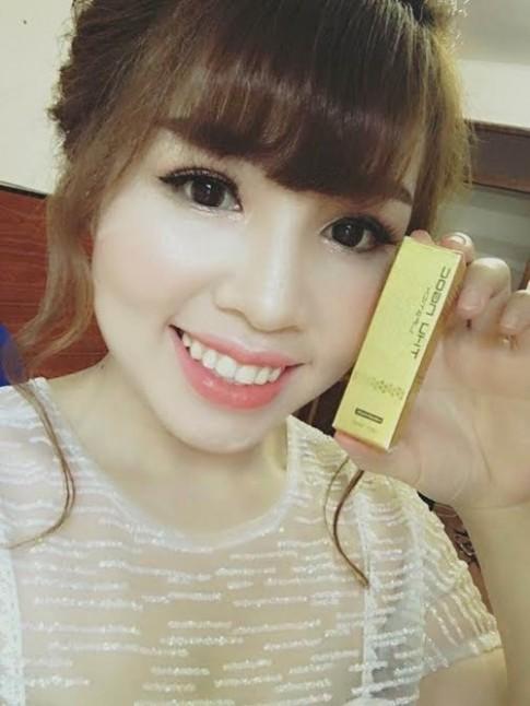 Cựu sinh viên ĐH Duy Tân làm giàu bằng thương hiệu son handmade
