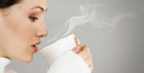 Detox thanh lọc cơ thể giảm cân hiệu quả bằng nước ấm