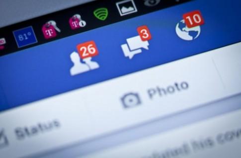 Facebook đang đánh mất niềm tin ở người dùng
