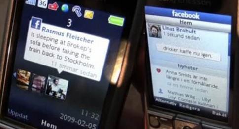 Facebook dính lỗi lộ số điện thoại người dùng