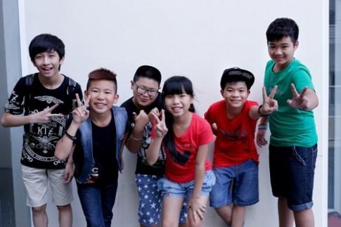 GHVN: Đêm tới sẽ chỉ hát Tiếng Việt
