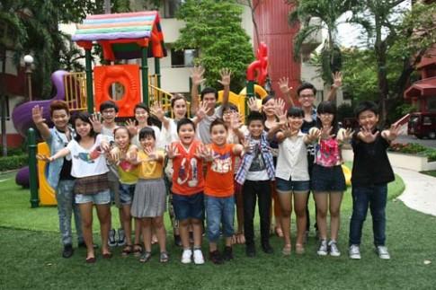 GHVN: Hậu trường 'độc' của team Hồ Hoài Anh