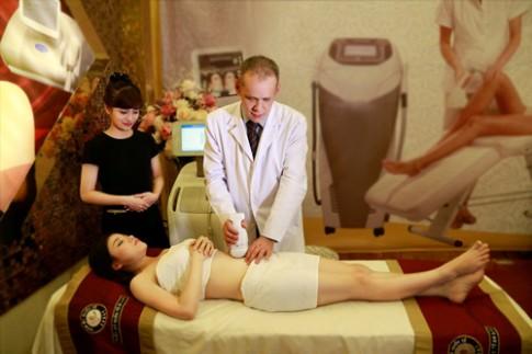 Giảm béo cùng Dr.Boris Kunsevitsky nhận quà tặng đến 9 triệu đồng.