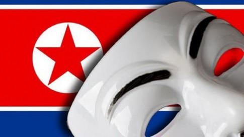 Hacker tấn công tài khoản Twitter và Flickr tại Triều Tiên