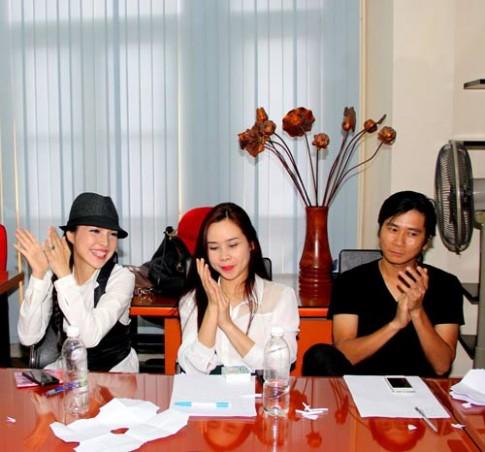 HLV Giọng hát Việt nhí học tâm lý trước giờ G