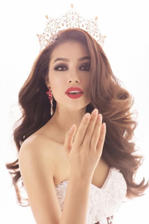 Hoa hậu Việt Nam 2016: Mặt mộc nhưng họ vẫn khiến các đại gia mê mẩn