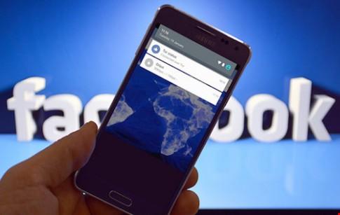 """Hơn 1 triệu người dùng """"giấu tên"""" khi sử dụng Facebook"""