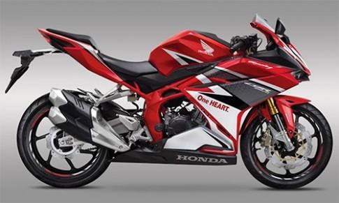 Honda CBR250RR 2016 gia 4.800 USD