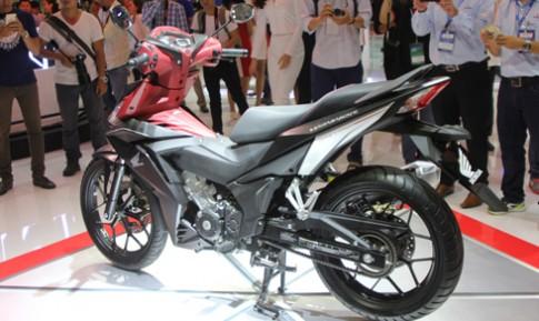 Honda Việt Nam bán hơn 5.500 xe máy mỗi ngày