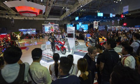 Honda Việt Nam và chiến lược sản phẩm mới