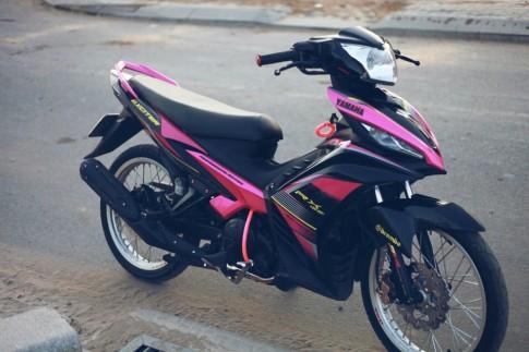 HonDa Vs Yamaha ( Phiên bản hồng )