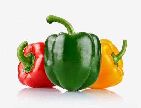 Hướng dẫn cách giảm cân nhanh nhất bằng ớt chuông