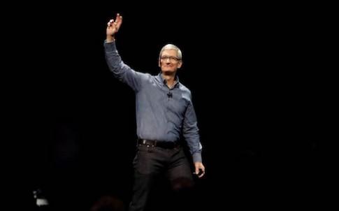 iOS 10 trình làng: Liều thuốc tăng lực cực nặng cho iPhone