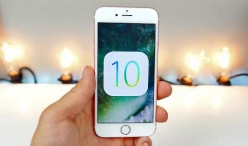 iPhone ảnh hưởng ra sao khi nhân iOS 10 không được mã hóa?