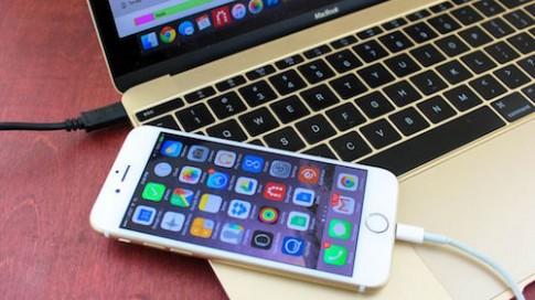 iPhone đột ngột bị khóa Apple ID sau khi lên iOS 10 beta