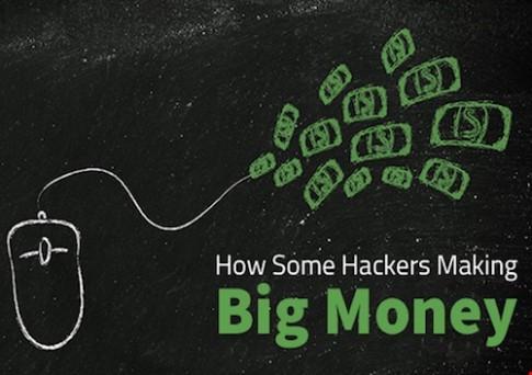 Kiếm tiền từ Google bằng 1 triệu máy tính 'ma'