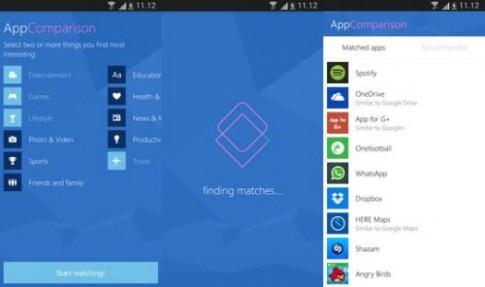 Kiểm tra ứng dụng Android đã có trên Windows 10 hay chưa?