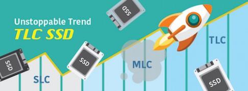 Kinh nghiệm sử dụng ổ cứng SSD bền bỉ hơn
