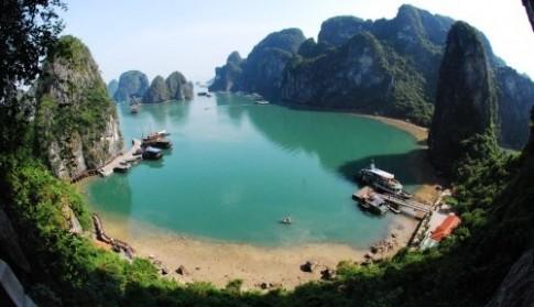 """""""Kong: Skull Island"""" sẽ đến Hải Phòng để quay cảnh cuối cùng tại Việt Nam"""