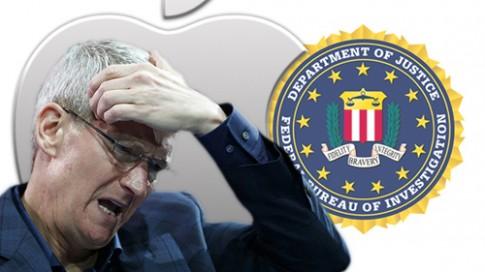 Lộ danh tính công ty giúp FBI mở khóa iPhone 5c