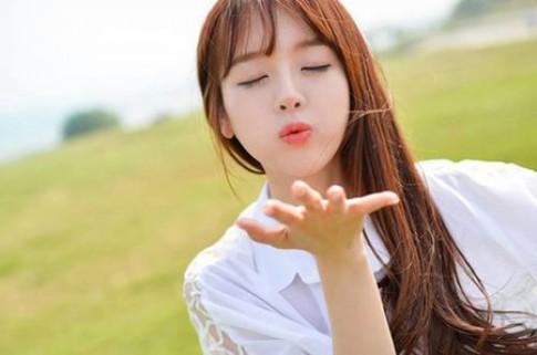 Màu tóc nhuộm đẹp hot nhất 2016 cho nàng xinh xắn như sao Hàn Quốc