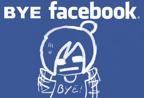Nên làm gì khi không vào được Facebook?