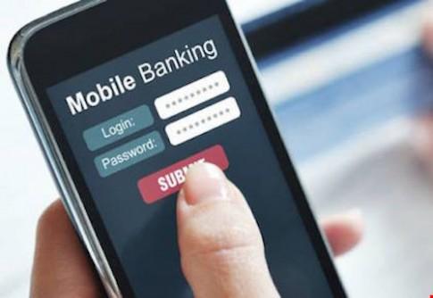 Người dùng điêu đứng vì loại trojan ăn cắp tài khoản ngân hàng