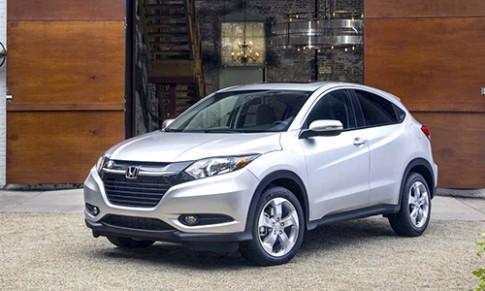 Người Mỹ mua được SUV nào giá dưới 25.000 USD?