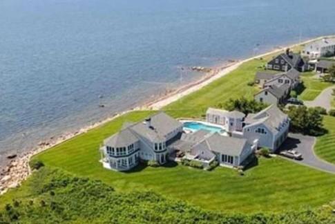 Nhà 5 triệu USD ở Mỹ đẹp đến cỡ nào?