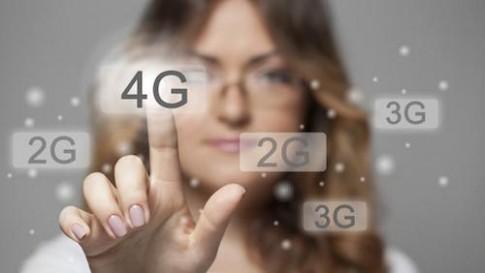 Nhà mạng đầu tiên ở VN chính thức phát hành rộng rãi SIM 4G