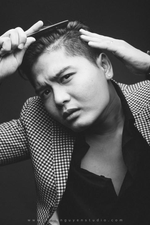 Nhiếp ảnh gia Nick Nguyễn: 'Với tôi từng bức hình là từng tác phẩm nghệ thuật'.