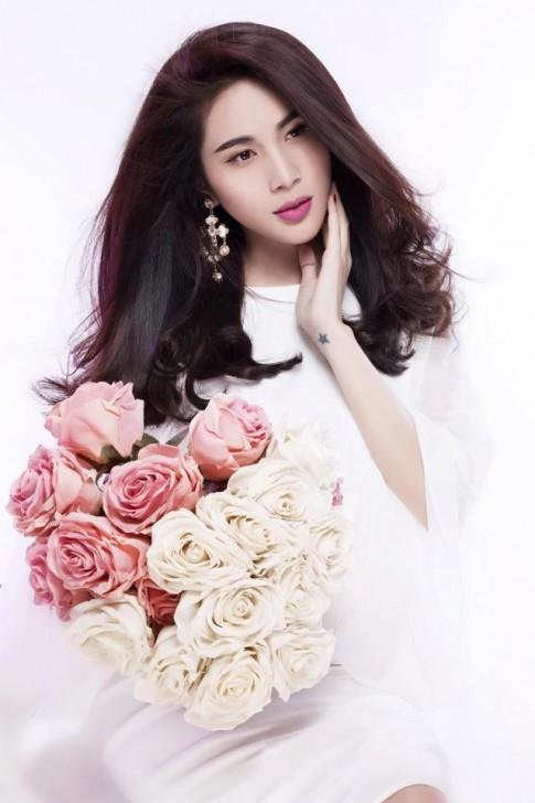 Những kiểu tóc đẹp 2016 của sao Việt được giới trẻ yêu thích