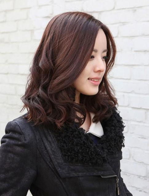 Những kiểu tóc đẹp dành cho phụ nữ U30 luôn trẻ trung