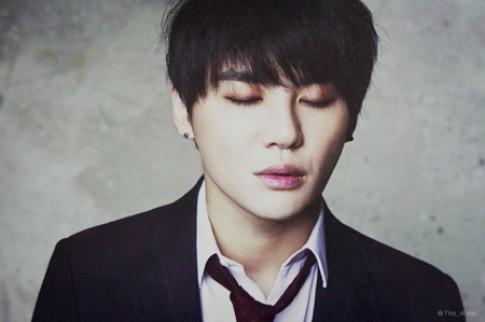 Những kiểu tóc nam ngắn đẹp 2016 sao kpop Hàn Quốc