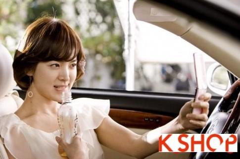 Những kiểu tóc ngắn Hàn Quốc đẹp 2016 cho nàng cá tính sành điệu