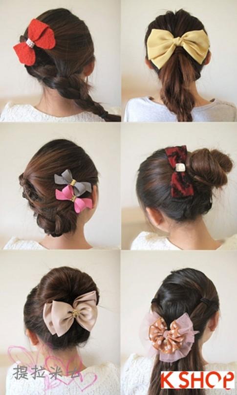 Những kiểu tóc tết Hàn Quốc đẹp 2016 đơn giản dễ làm cho cô nàng trẻ trung