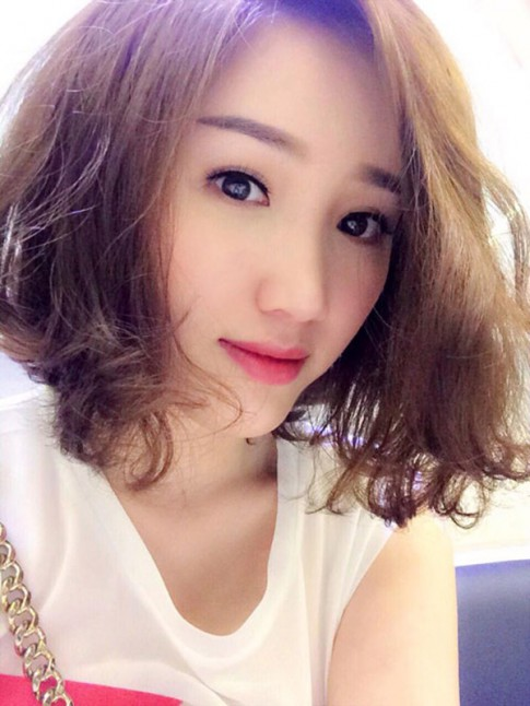Những kiểu tóc xoăn ngắn đẹp nhất 2016 cho bạn gái trẻ trung