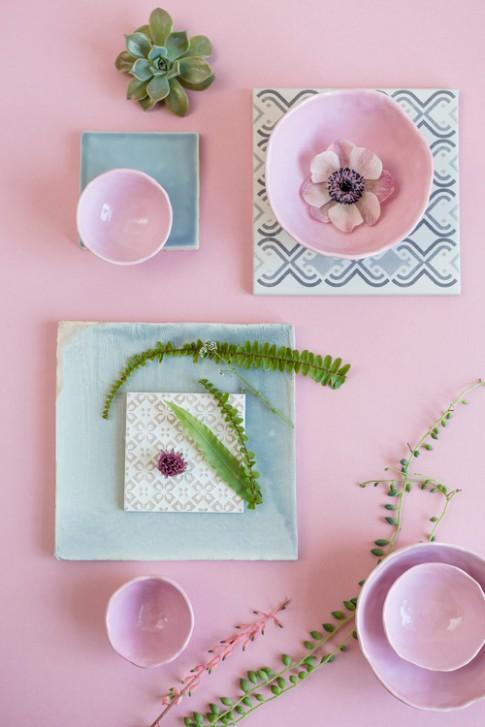 Những xu hướng trang trí nhà sẽ trỗi dậy trong mùa Xuân 2016