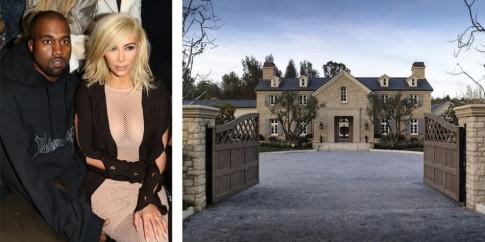 Phát thèm nhà triệu đô của đại gia đình Kim 'siêu vòng ba'