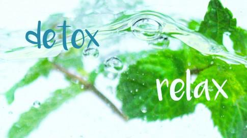 Phương pháp detox cơ thể giảm cân và những điều cần biết