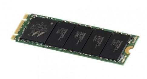 Plextor ra mắt ổ cứng SSD M6e M.2 siêu nhỏ, tốc độ cao