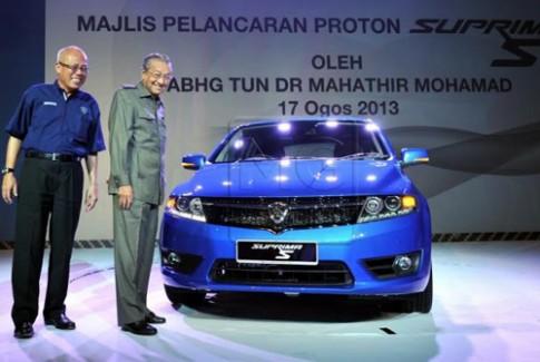 Proton - hãng xe nội địa Malaysia có nguy cơ phá sản