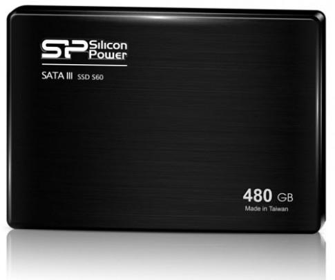 Silicon Power trình làng ổ cứng SSD mỏng nhất thế giới