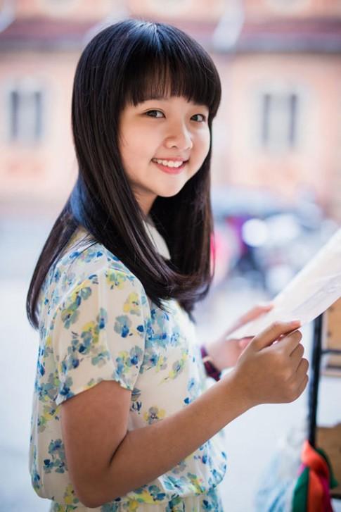 """Sự giống nhau kỳ lạ của 2 cô bé """"tiểu ngọc nữ"""" điện ảnh Việt và Hàn Quốc"""